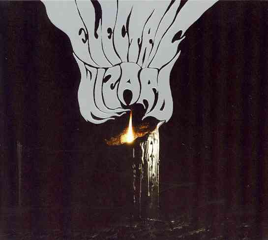 BLACK MASSES BY ELECTRIC WIZARD (CD)